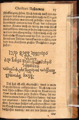 Chymische Hochzeit (1616)