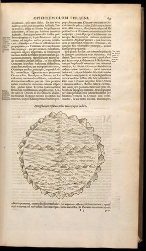 Athanasius Kircher. Mundus Subterranus. (Amsterdam, 1665)