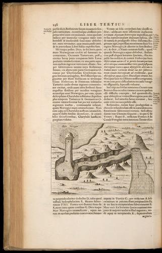 Athanasius Kircher. Mundus Subterranus. (Amsterdam, 1665).