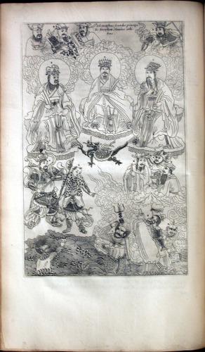 Image of Kircher-1667-pl-17