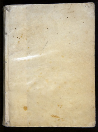 Image of Manzini-1660-000-cover