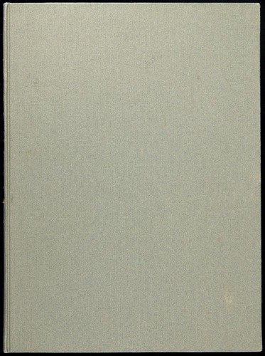Image of Baroillet-1790-000-cover