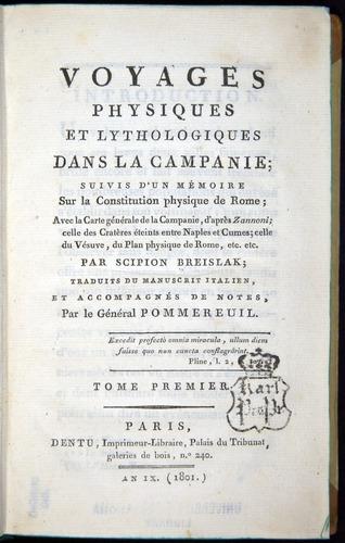 Image of Breislak-1801-v1-000-tp