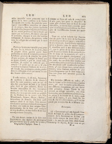 Image of EncyclopedieMethodique-GeographiePhysique-1794-v1-pt1-273