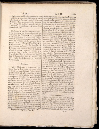 Image of EncyclopedieMethodique-GeographiePhysique-1794-v1-pt1-281