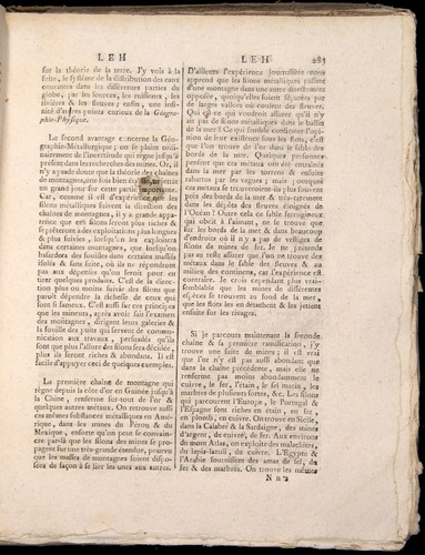 Image of EncyclopedieMethodique-GeographiePhysique-1794-v1-pt1-283