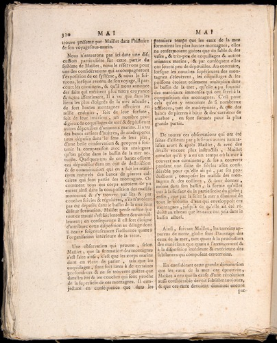 Image of EncyclopedieMethodique-GeographiePhysique-1794-v1-pt1-320