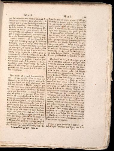 Image of EncyclopedieMethodique-GeographiePhysique-1794-v1-pt1-321