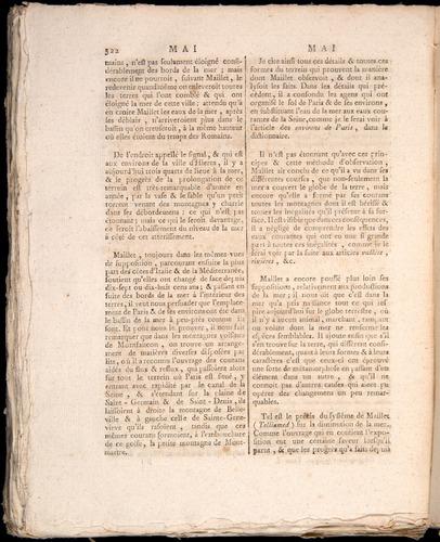 Image of EncyclopedieMethodique-GeographiePhysique-1794-v1-pt1-322