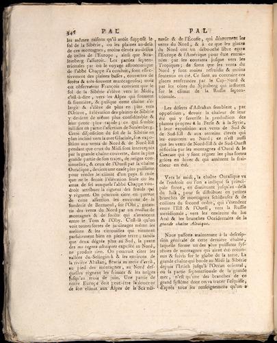 Image of EncyclopedieMethodique-GeographiePhysique-1794-v1-pt1-346