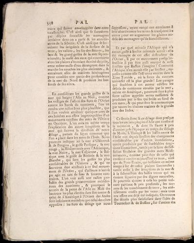 Image of EncyclopedieMethodique-GeographiePhysique-1794-v1-pt1-358