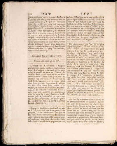 Image of EncyclopedieMethodique-GeographiePhysique-1794-v1-pt1-370