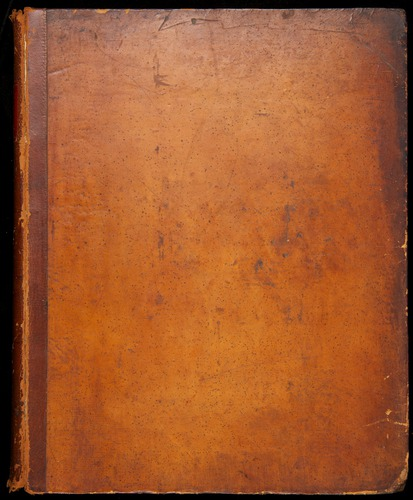 Image of Evelyn-1776-000-cover