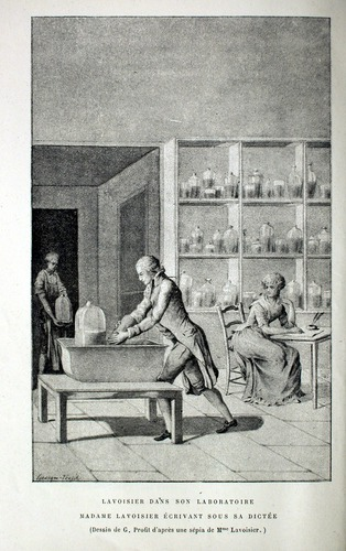 Image of Lavoisier-1890-Berthelot