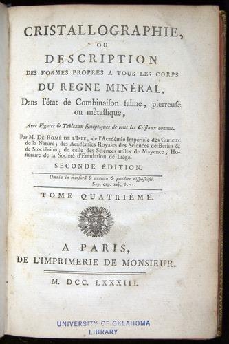 Image of RomeDeLIsle-1783-v4-000-tp