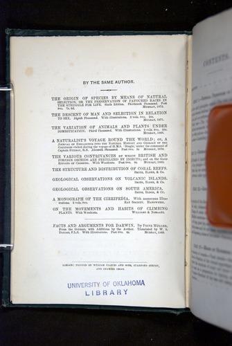 Image of Darwin-F1142-1872-000-tpv