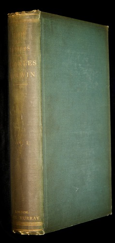 Image of Darwin-F1452.1-1887-v1-000-book