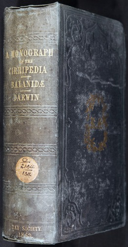 Image of Darwin-F339.2-1854-000-book