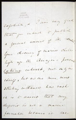 Image of Letter-1869-Jan23-Darwin-02