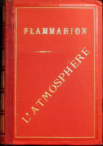 Image of Flammarion-1888-000cover