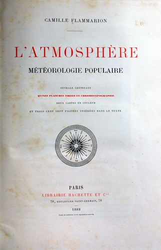 Image of Flammarion-1888-000tp