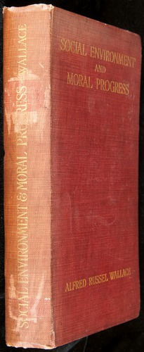 Image of Wallace-1913-000-book