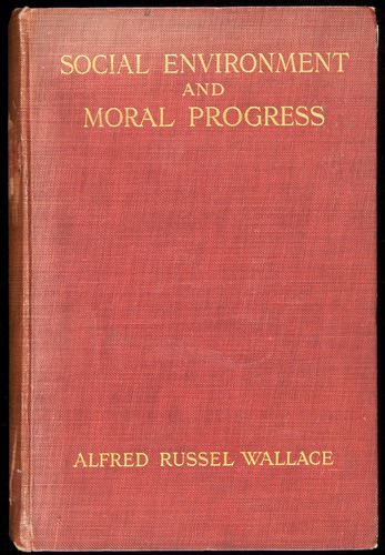 Image of Wallace-1913-000-cover