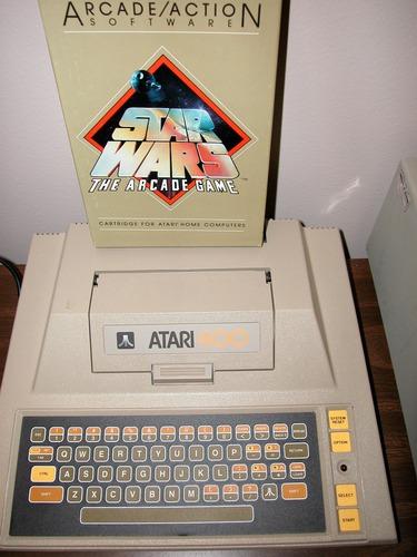 Image of Computers-Atari