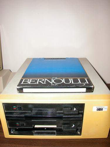 Image of Computers-Bernoulli