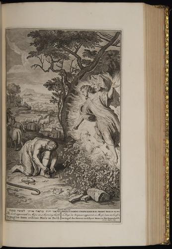 Image of Hoet-1728-047r-Exod3-2-10