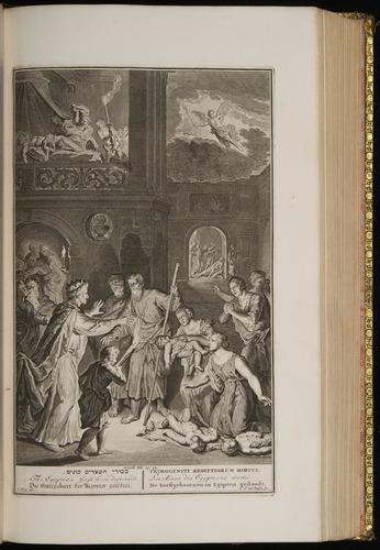Image of Hoet-1728-051r-Exod12-29-33