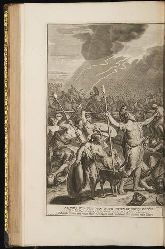 Image of Hoet-1728-085v-Jos10-10-11
