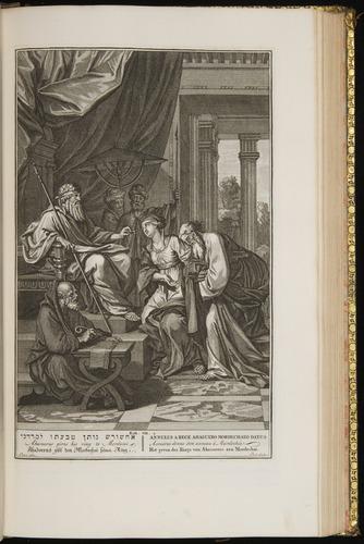 Image of Hoet-1728-140r-Esth8-2