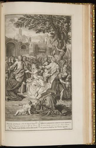 Image of Hoet-1728-208r-Luke7-14