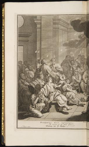 Image of Hoet-1728-231v-Acts2