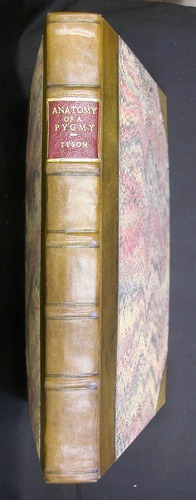 Image of Tyson-1751-000-book