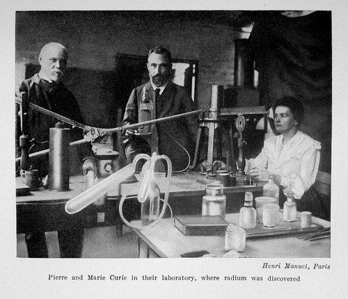 Image of Curie-1923-lab