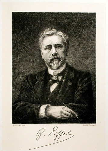 Image of Eiffel-Portrait-1902-323-det
