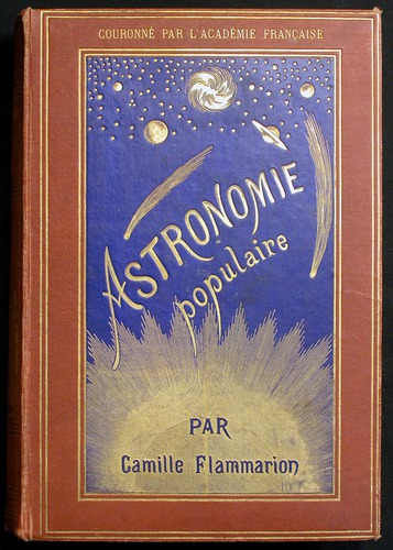 Image of Flammarion-1881-000-cover