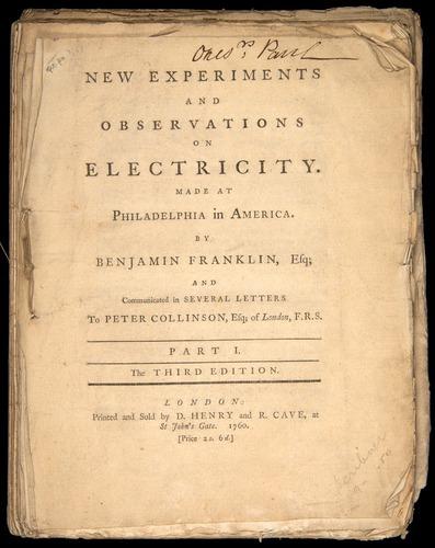 Image of Franklin-1760-000-tp