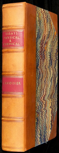 Image of Lavoisier-1776-000-book