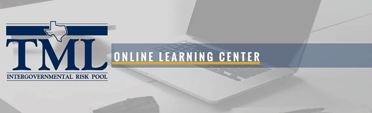 TMLIRP Online Training Center logo