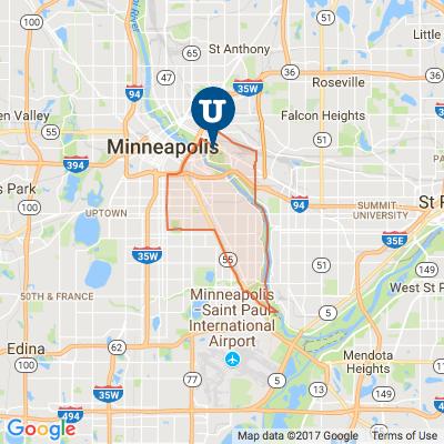 University Of Minnesota Map East Bank.University Of Minnesota Housing Uloop