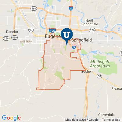 University of Oregon Housing | Uloop