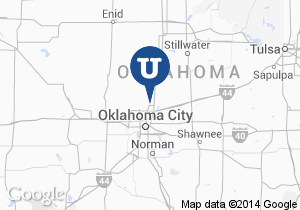 Apartments Near UCO | College Student Apartments