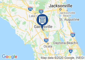 University Of Florida Location Map.Apartments Near University Of Florida College Student Apartments