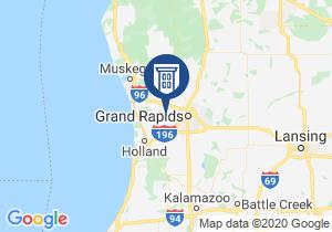 Gvsu Grand Rapids Campus Map.Apartments Near Gvsu College Student Apartments