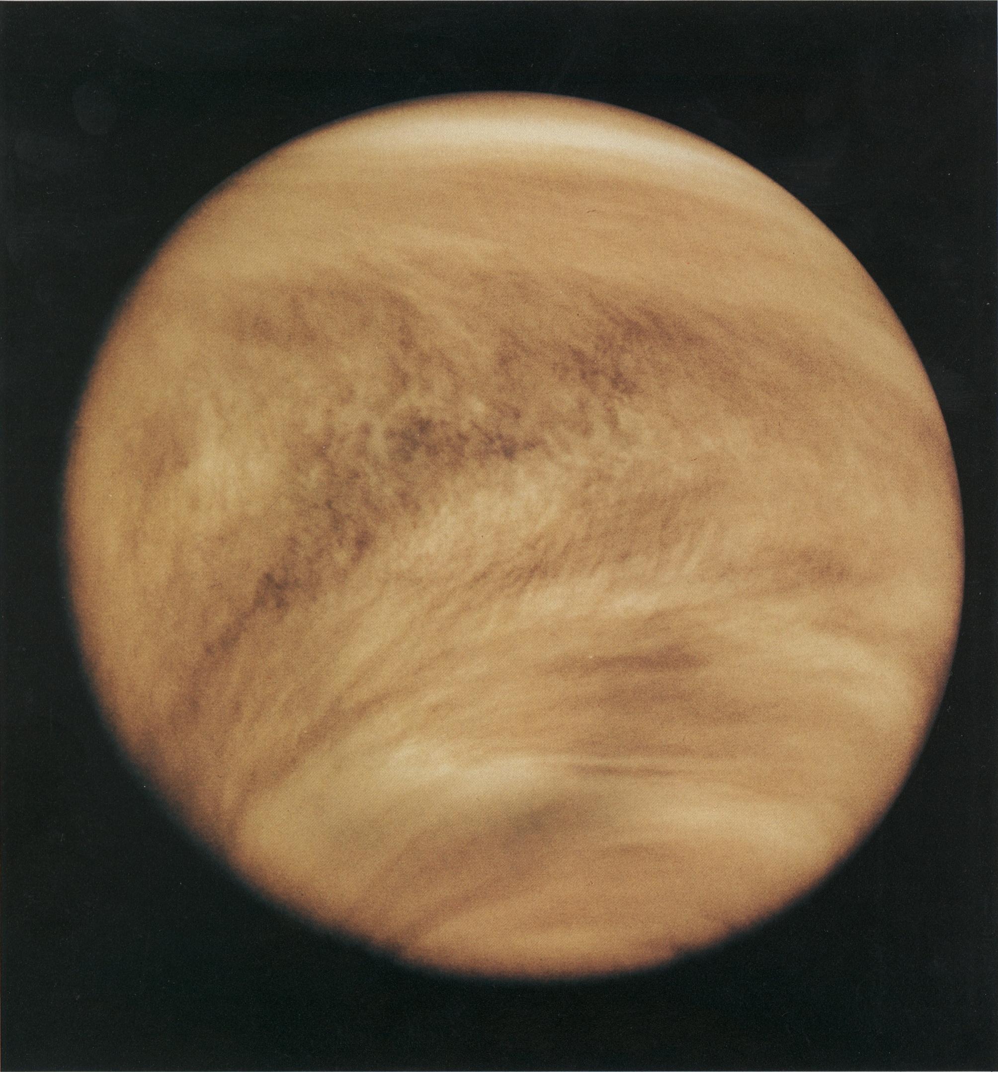 Venus---underluckystars