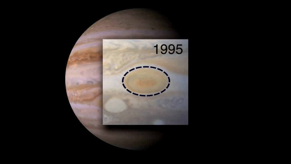 Jupiter-great-red-spot-1995---underluckystars