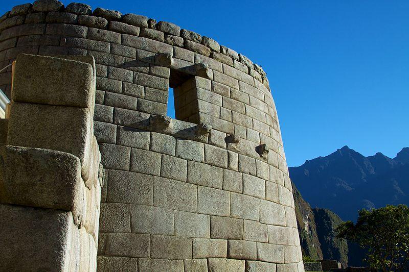 Inca-astronomy-Sun-observatory---underluckystars